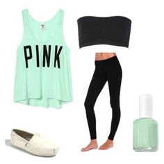 """""""PINK!!!!"""" by isabellamalee on Polyvore"""
