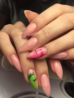 Bling Acrylic Nails, Best Acrylic Nails, Summer Acrylic Nails, Bling Nails, Nails Now, Aycrlic Nails, Nail Manicure, Swag Nails, Pretty Gel Nails