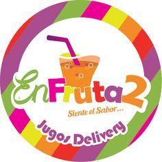 Diseño de Logo para Juguería Delivery Comida Delivery, Juice Logo, Branding Design, Logo Design, Homemade Stickers, Logo Food, Candyland, Logo Nasa, My Love