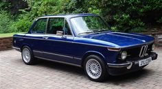 Used 1975 BMW 2002 for sale in Cheshire | Pistonheads