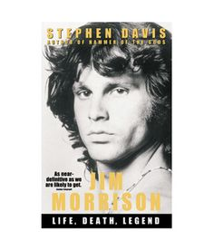 jim morrison paper term The doors frontman jim morrison was arrested and maced at a  the animals ( 1964): these soul shouters might have looked, at least on paper, like  here,  through a series of remarkable improvisations – both in terms of.