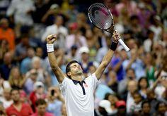 Novak Djokovic, US Open 2015