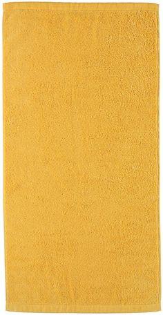 Tolle Handtücher »Lifestyle Uni« von Cawö. Wunderbare Farbenwelt - diese unifarbenen Frotteetücher sind in vielen verschiedenen Farben erhältlich. Die Tücher werden aus 100% Baumwolle gefertigt und sind dadurch extrem flauschig. Ein Highlight für Ihre Haut. Viel Freude mit diesen Schmuckstücken.  Artikeldetails:  Handtücher Uni, Mit Kordelaufhänger,  Material/ Qualität:  Walkfrottee, 100% Baumw...