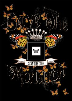 Butterflies Flying, Inventions, Africa, Butterfly, Crown, Gifts, Corona, Presents, Favors