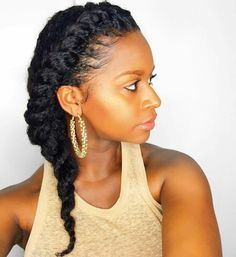 20 of the Most Beautiful Hairstyles of HBO\'s Hit Show Insecure- Issa ...