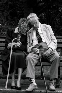 Ageless love!
