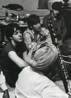 ...sitar lesson...
