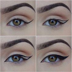 Instagram photo by @easy.diy.makeup via ink361.com