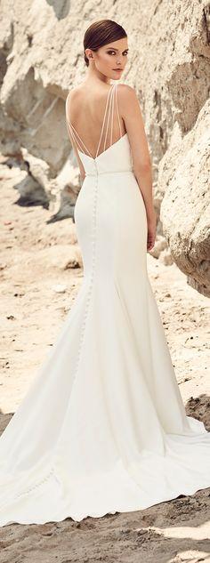 Mikaella Bridal Spring 2017 Wedding Dress Collection