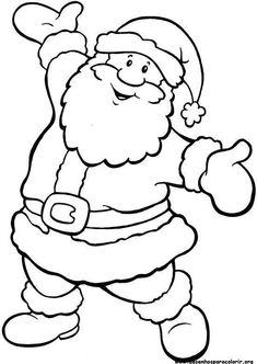 Santa Claus Coloring Sheets Ideas santa claus coloring pages for kids christmas coloring Santa Claus Coloring Sheets. Here is Santa Claus Coloring Sheets Ideas for you. Santa Claus Coloring Sheets santa claus coloring pages for kids christ. Santa Coloring Pages, Coloring For Kids, Printable Coloring, Coloring Pages For Kids, Coloring Books, Santa Coloring Pictures, Christmas Coloring Sheets For Kids, Preschool Christmas, Christmas Activities