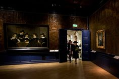 Frans Hals: Eye to Eye with Rembrandt, Rubens and Titian opens at the Frans Hals Museum