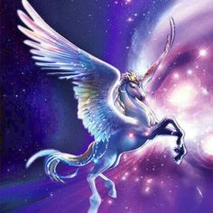 new deals! Shop our best value Pegasus Pictures on AliExpress. Check out more Pegasus Pictures items in Home & Garden, Jewelry & Accessories, Toys & Hobbies, Cellphones & Telecommunications! And don't miss out on limited deals on Pegasus Pictures! Pegasus, Hobbies And Crafts, Arts And Crafts, Pictures Of Crystals, Winged Horse, Unicorn Fantasy, Cross Stitch Angels, Horse Pattern, Horse Print
