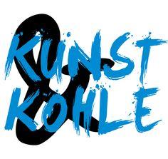 "Förderinformationstag ""Kunst & Kohle"" der Kultur Service Gesellschaft, Graz Calligraphy, Design, Charcoal, Graz, Culture, Kunst, Lettering, Calligraphy Art"