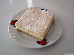 A legjobb Pehelykönnyű túrós pite recept fotóval egyenesen a Receptneked.hu gyűjteményéből. Küldte: Lakos Istvánné