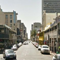 235 Long St, Cape Town, Western Cape | Instant Street View