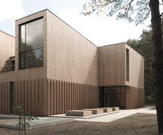 Künstlerhäuser in Wilna / Architektur als Inspiration - Architektur und Architekten - News / Meldungen / Nachrichten - BauNetz.de