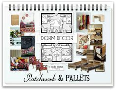 ::: FOCAL POINT :::: ROOMBOARDS