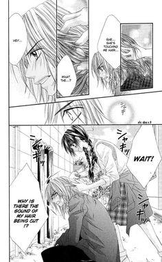 Kyou, Koi wo Hajimemasu 1 Page 38....*Falls on the floor*