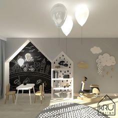 » Zakres projektu: pokój dziecięcy KRU Design Kids Bedroom Designs, Room Design Bedroom, Baby Room Design, Boys Bedroom Decor, Baby Room Decor, Baby Room Neutral, Toddler Rooms, Girl Room, Free Recipes