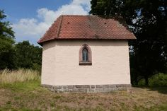 Hahnenbergle, Kapelle