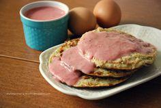 Moje Dietetyczne Fanaberie: Śniadanie