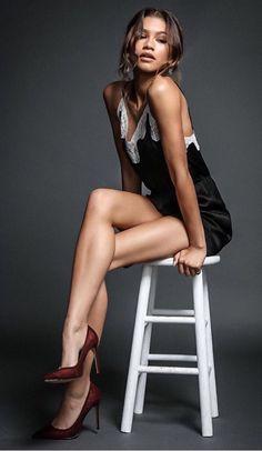 Zendaya Coleman                                                                                                                                                                                 More