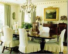 Dining room. #phoebehoward