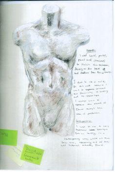 Folio - VCE Art