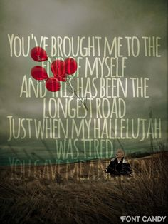 Letting Go- Steffany Frizzell Gretzinger. An Awesome song! My fav song!!!!!