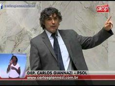 Carlos Giannazi exige que Alckmin negocie com professores