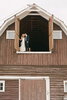 Awesome wedding photo