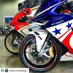 #Repost @samuxxdesign with @repostapp.  My concept of f3 America maked real by some people from lebanon #SamuxxDesign #mvagusta #f3 #mvf3 #exotics #amerika #bikelife #motorcycle #motorcycle_mafia #superbike #shift_life #design #bikeporn #bikers #bikersofinstagram #bikeswithoutlimits #instamotogallery #PistonAddictz #instabike #motogp #motorcitybikelife #europeanbikers #superbikes2015  #honda #ducati #suzuki #kawasaki #aprilia @pistonaddictz @chairellbikes4life @sportbikegallery…