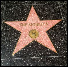 The Monkees. They are on the Walk of Fame so why aren't they in the Rock 'n' Roll Hall of Fame? Hogans Heroes, Michael Nesmith, I'm A Believer, Peter Tork, My First Crush, Stars Then And Now, Pop Rock Bands, Davy Jones, The Monkees