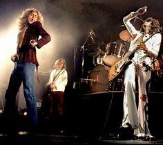 Robert Plant, John Paul Jones and Jimmy Page of Led Zeppelin Led Zeppelin Iii, Robert Plant Led Zeppelin, Jimmy Page, Great Bands, Cool Bands, Almost Famous Quotes, John Paul Jones, John Bonham, Greatest Rock Bands