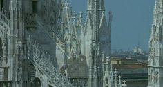 Lost in the spires: Ascending Duomo di Milano (Milan Cathedral)