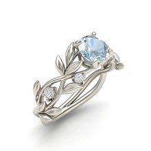Lnrrabc горячие цветы палец кольца из нержавеющей стали кольца для женщин Кристалл Middle Ring ювелирные изделия(China)