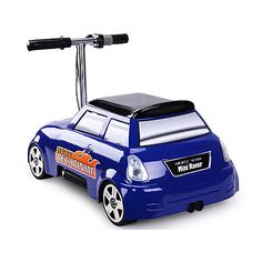 MotoTec MotoTec 24v Mini Racer V2 Blue alternate image Toy Story 1ccfc6077f8