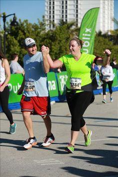 A1A Fort Lauderdale Half Marathon Recap from @caro9er