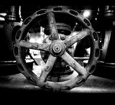 Ironworks, Museum, Katowice; Photo: Jacek Durski