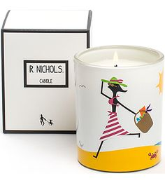 R. Nichols - Surf Candle - 220 g