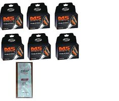 Personna M5 Magnum 5 Refill Razor Blade Cartridges 4 ct Pack of 6 with FREE Loving Color trial size conditioner >>> See this great product.