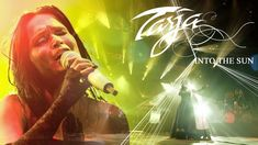 """NoteWorthy Music - Tarja Turunen [Worked Previously with Music Group """"Nightwish""""] - """"Into The Sun"""""""