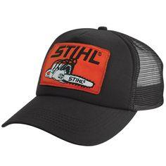 91a89a70 Black Mesh Cap Salem, OR 97301 Vintage Baseball Caps, Baseball Hats, Hat  Patches