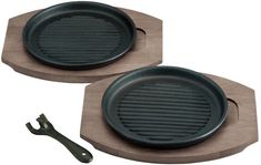 Healthy Plate 2 Set Kitchen Products IH Correspondence * You can get more details by clicking on the image.