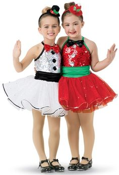 Weissman® | Holiday Party Dress w/ Wire-Hem Tutu