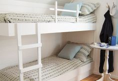 DIY bunkbed