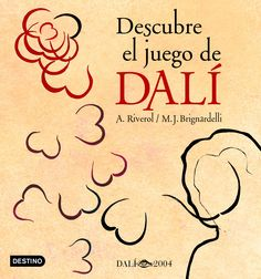 Descubre el juego de Dalí Tapas, Arabic Calligraphy, Barcelona, Editorial, Products, Texts, Salvador Dali Artwork, Destiny, Dishwasher Detergent