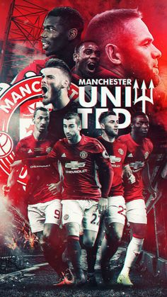 948a97a8e 7 Best Manchester united images