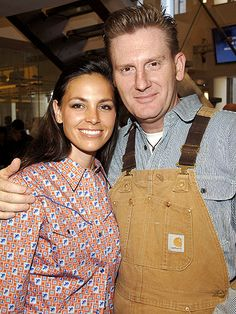 "Joey and Rory Feek: Their Touching Love Story | BEAUTIFUL MUSIC  | Restaurant owner Joey Martin met Rory Feek at a songwriter night he was playing. ""I like to tell people she was stalking me,"" Rory joked in the pair's audition tape for  Can You Duet?. Rory had already established himself as one of Nashville's biggest songwriters, having written hit songs for Blake Shelton and Kenny Chesney. At the time, he was also a single father raising his two daughters, Heidi and Hopie. ""It's another…"