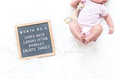 Photography Projects: 3 Fun Ways to Use Letter Boards | bethadilly photography